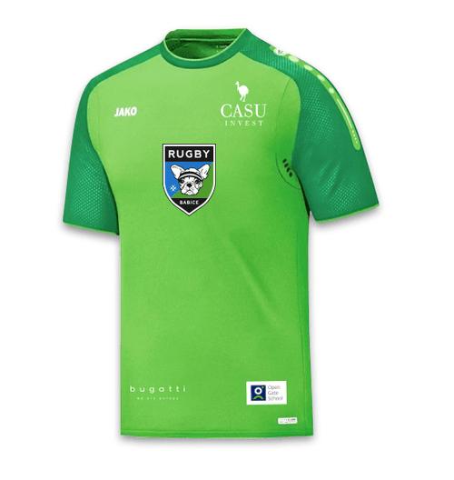 Klubové vycházkové tričko JAKO - VÝPRODEJ SLEVA 50%