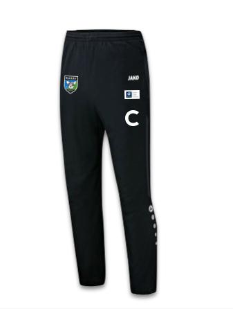 Trenérské vycházkové kalhoty JAKO