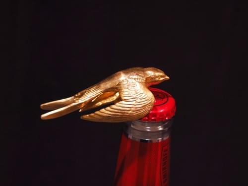《飛燕》開瓶器 Barn Swallow (Bottle opener)