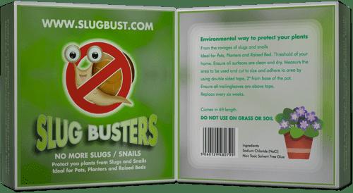 Slug Busters