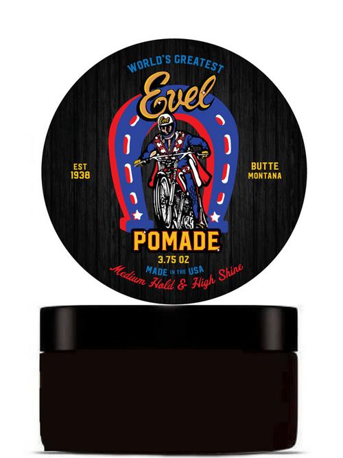 EVEL Pomade