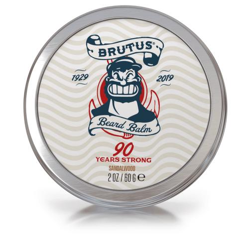 BRUTUS Beard Balm - 2oz
