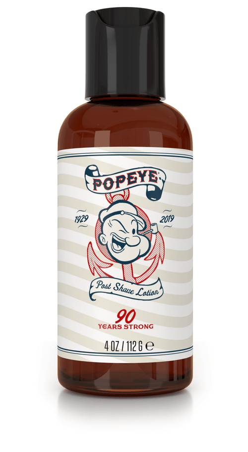 POPEYE GIFT SET (Pre-shave Oil, Shave Cream, Post Shave Lotion)