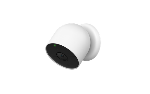 Installation and Nest Battery Camera | Orlandos Best Smart Home Installers