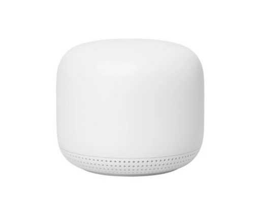 Installation and Nest WiFi Point | Orlandos Best Smart Home Installers