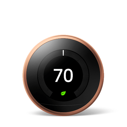 Installation and Nest Learning Thermostat | Orlandos Best Smart Home Installers