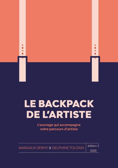 Le BACKPACK de l'ARTISTE