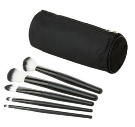 5 Piece Professional Brush Kit