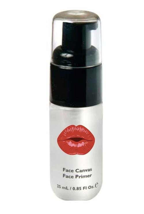 Face Canvas Primer