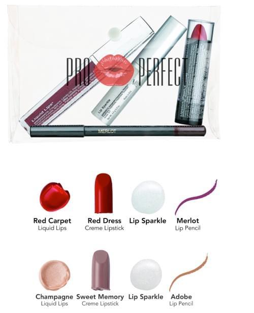 Sparkle Lip Kits