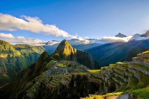 PERU  /  ISIDRO CASTRO