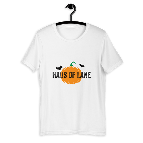 Haus of Lane Pumpkin Logo