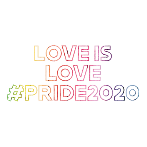 PRIDE 2020 Youth T-Shirt