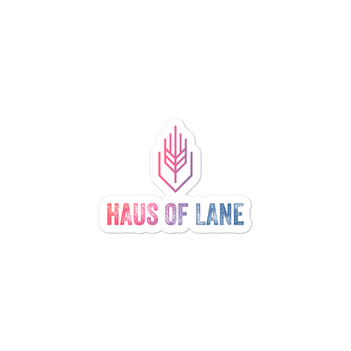 Haus of Lane SHADOW Stickers