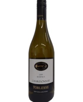 2019 Torlesse Chardonnay