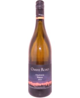 2015 Omihi Road Chardonnay