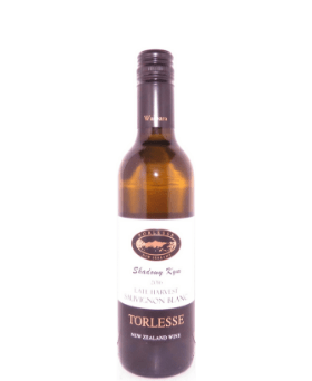 2017 Shadowy Kym Late Harvest Sauvignon Blanc (375ml)