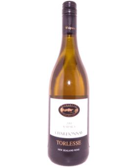 2018 Torlesse Chardonnay