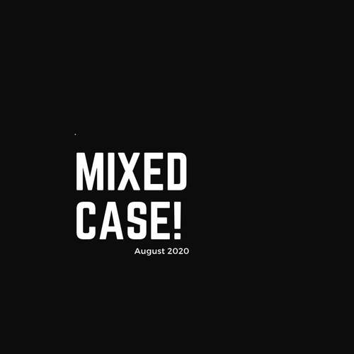 Mixed Case