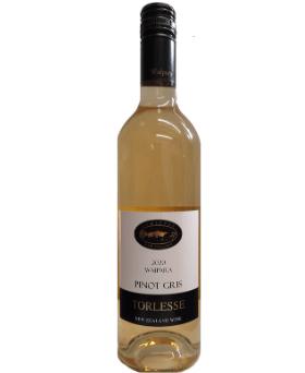 2020 Torlesse Pinot Gris
