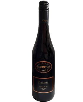 2017 Torlesse Pinot Noir