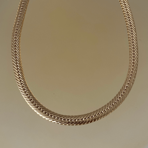 Collier SERPENTINO
