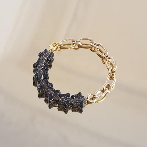 Bracelet GOLDEN NIGHT