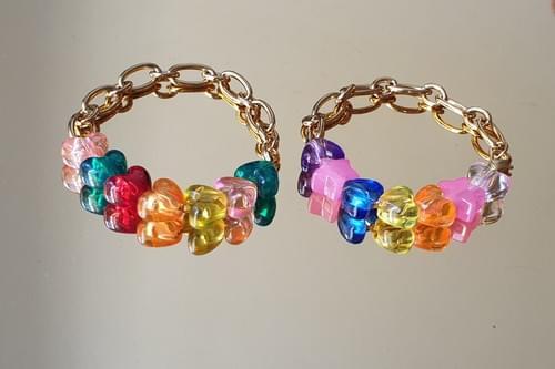 Bracelet CANDY GLOSSY