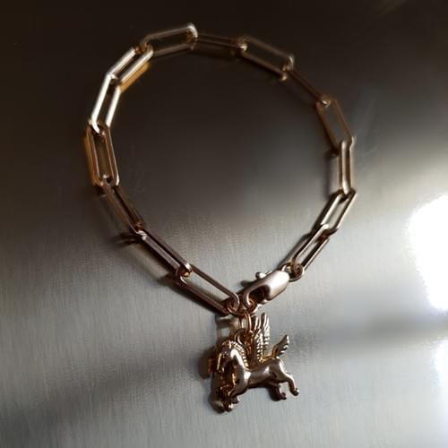 Bracelet PEGASE