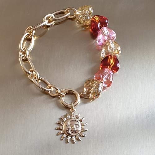 Bracelet HONEY