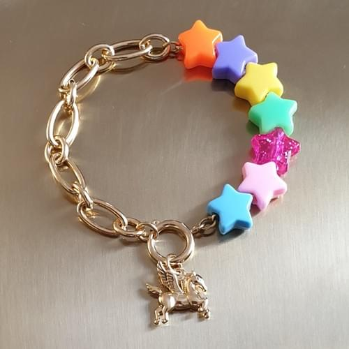 Bracelet WONDERLAND