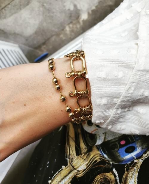Bracelet BOULIER