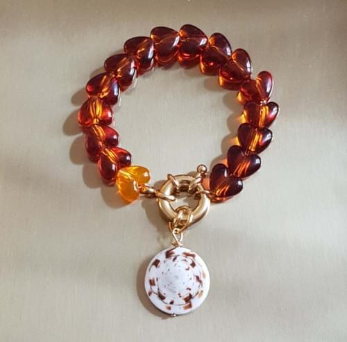 Bracelet SEA SHELL