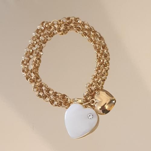 Bracelet VINTAGE LOVE
