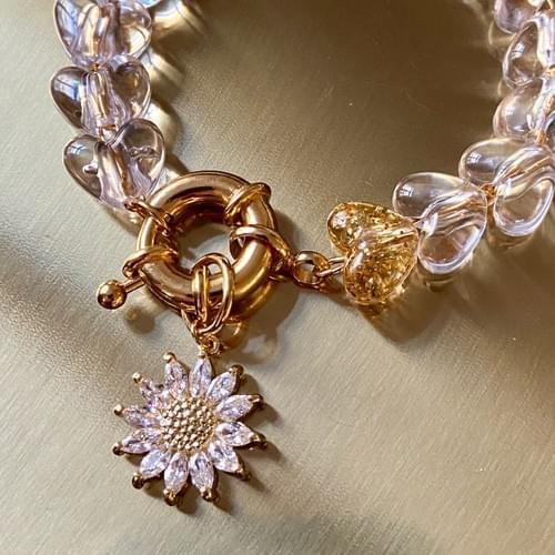Bracelet SWAROVSKI FLOWER
