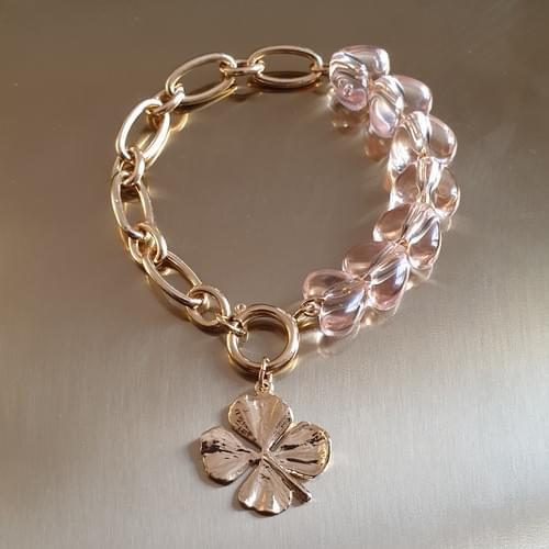 Bracelet CHAMPAGNE