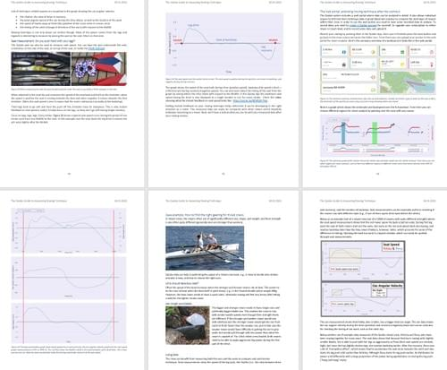 NEW! The Quiske Guide to Rowing (74 pages)