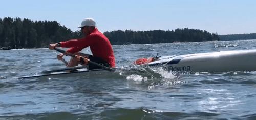 Coastal valmennusta