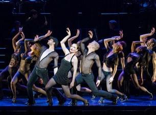 CHICAGO - 14/10/2018 - Journée stage Comédie musicale