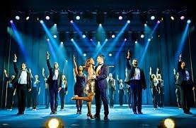 BODYGUARD - 18/11/2018 - Journée stage Comédie Musicale
