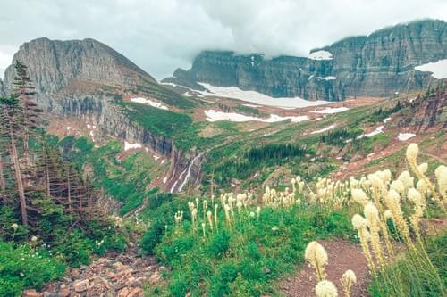 Glacier National Park 4