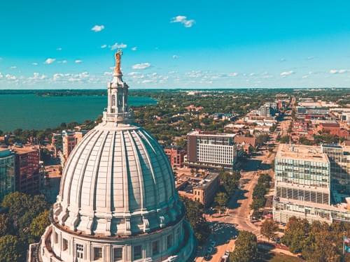 Madison Capitol 4