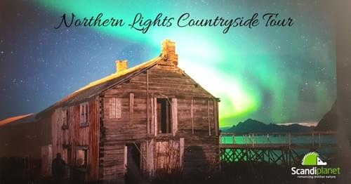 Northern Lights Countryside Tour