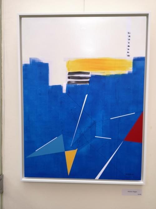 ANONIMA MENTE, 2019