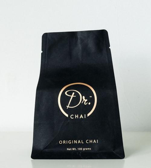 100 gram bag