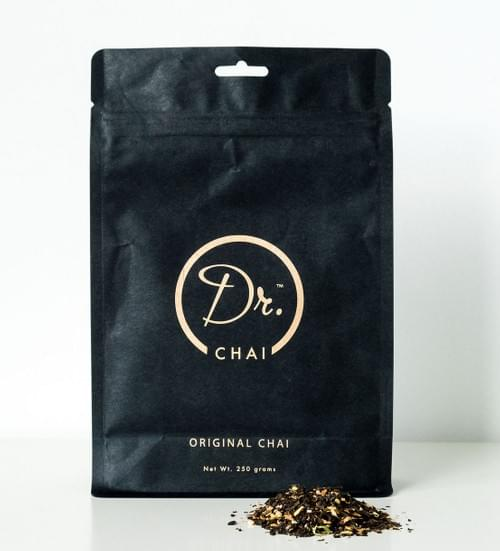 250 gram bag