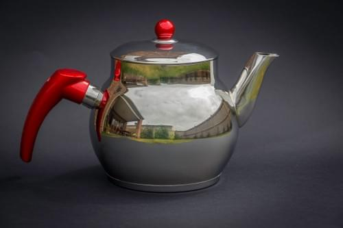 Large Stove Top CHAI Pot