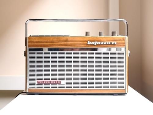 Telefunken Bajazzo TS 205