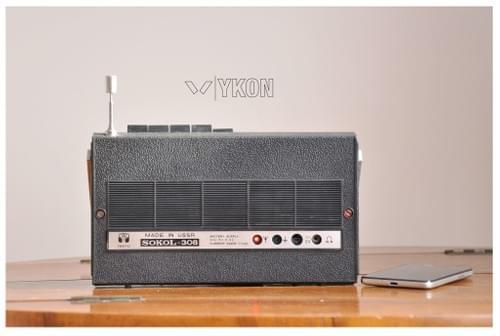 SOKOL-308 USSR