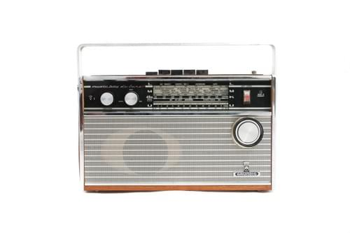 Grundig Music Boy de luxe